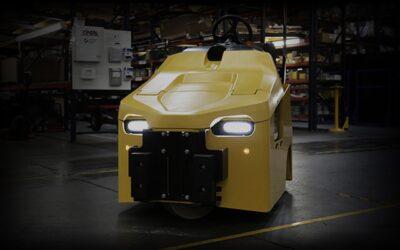 The new TT-416 debuts at MODEX 2020