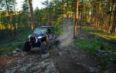 Polaris introduces the RZR XP 1000 Trails & Rocks Edition